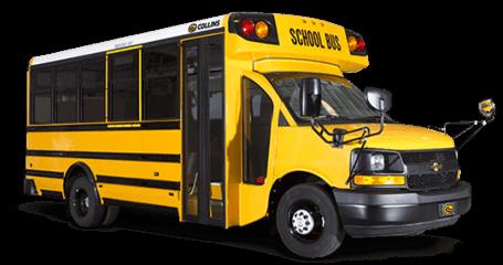 collins bus corporation rev group commercial bus. Black Bedroom Furniture Sets. Home Design Ideas